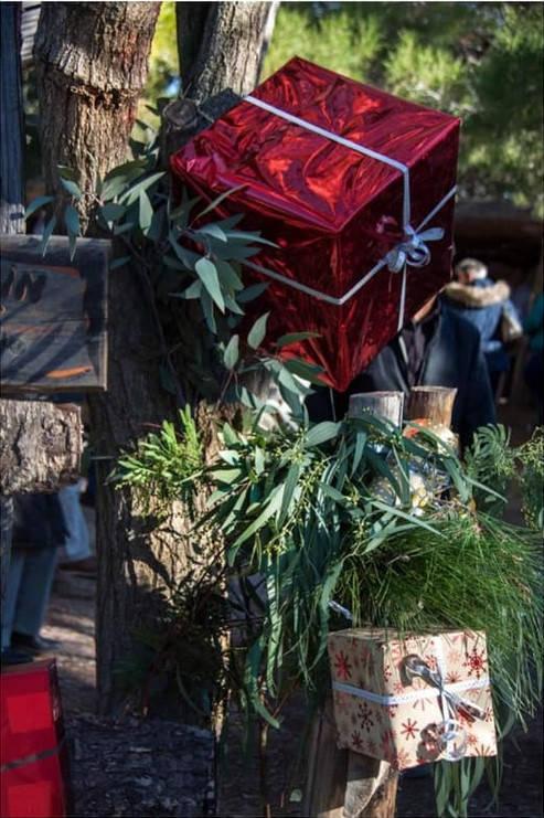 cadeaux noel produits locaux tradition