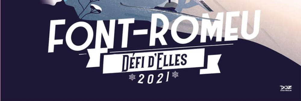 raid Font Romeu Pyrénées Orientales