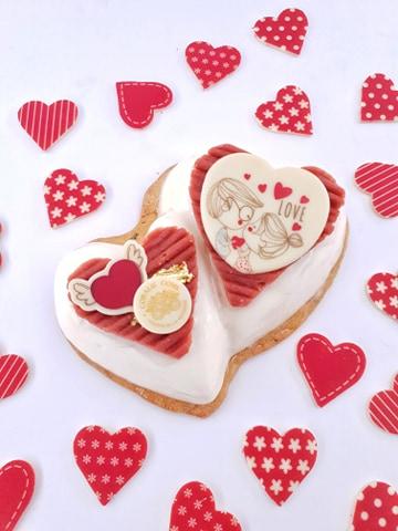 amour cadeau gourmand