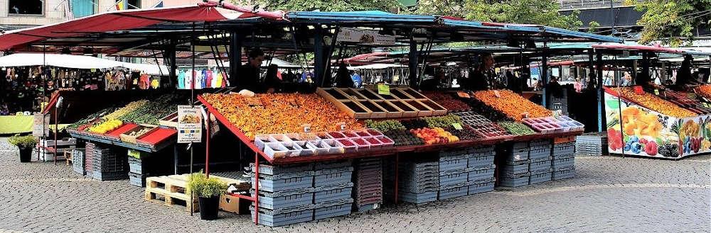 nouveau marché producteurs locaux locavore