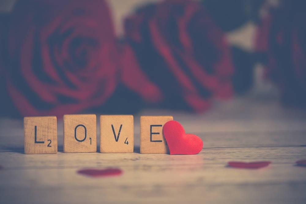 saint valentin surprise
