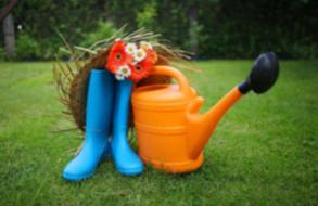 jardin outil