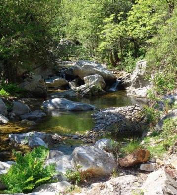 activité nature Pyrénées Orientales