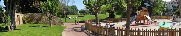 torreilles parc nature