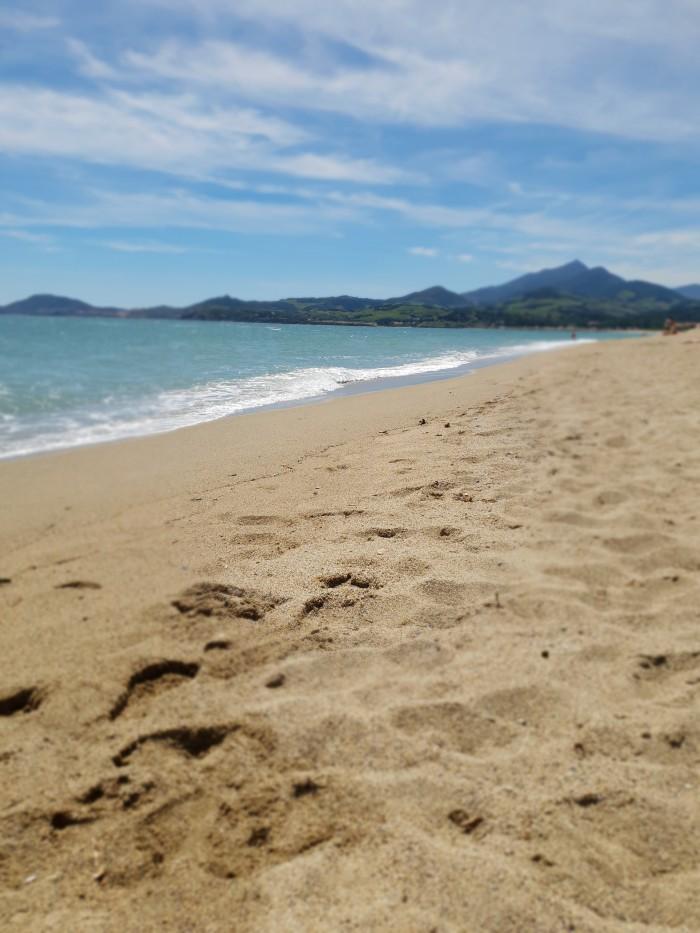 vacances sud de france mer