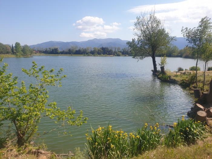 balade parc pyrénées orientales 10km argelès