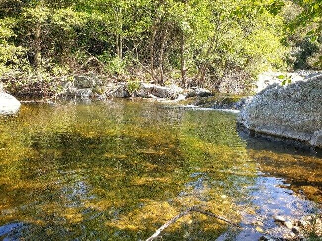 site naturel protection ecotourisme