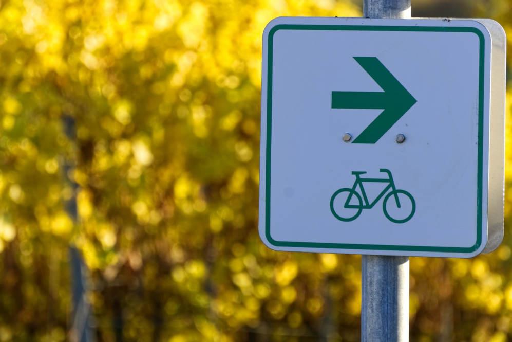 balade vélo ecotourisme pyrénées orientales