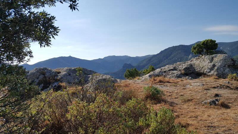 cote vermeille paysages nature pyrénées orientales