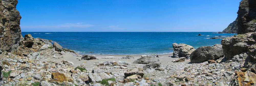 pyrénées orientales vacances mer