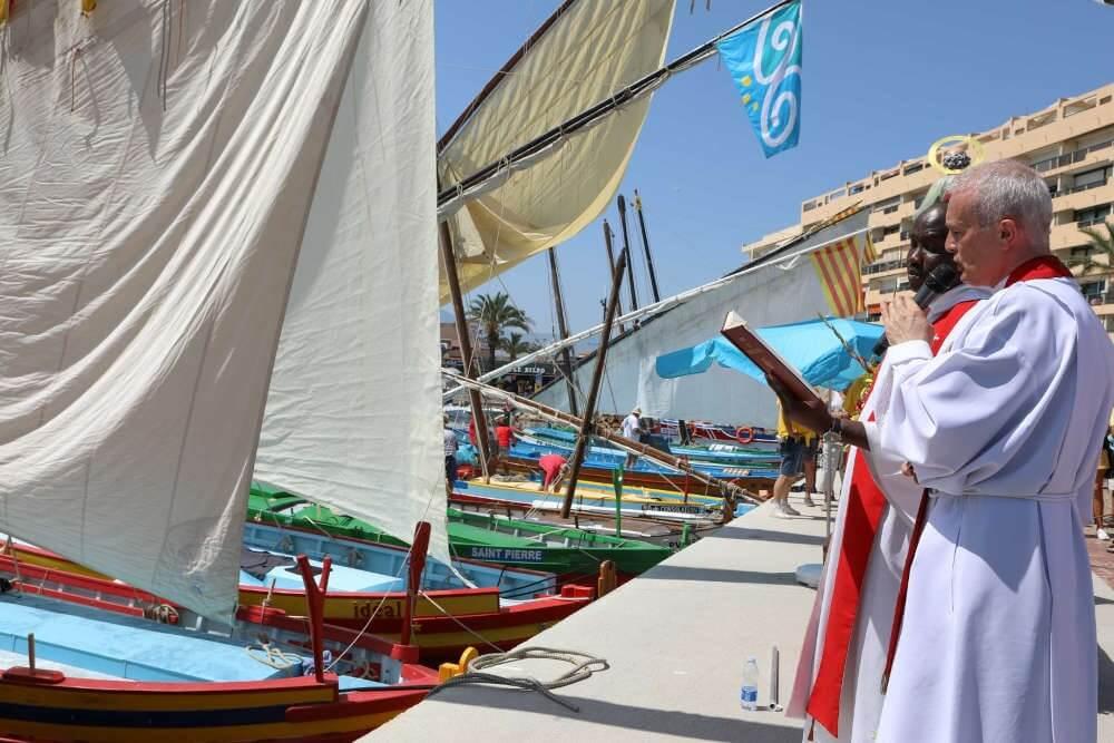 Barques Catalanes Saint-Pierre Tradition