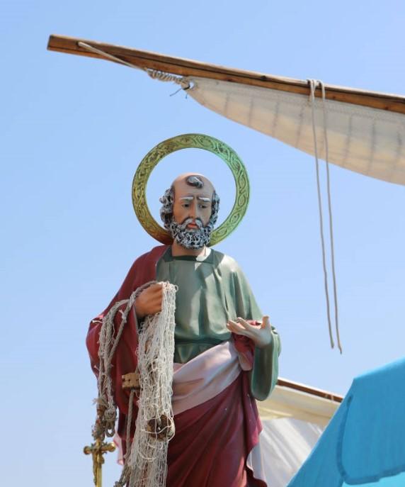 Saint-Pierre Saint Cyprien Tradition