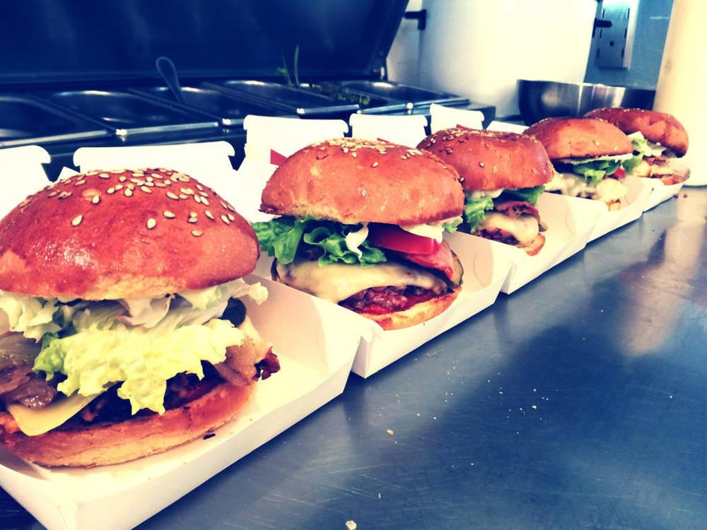 burger street food pyrénées orientales