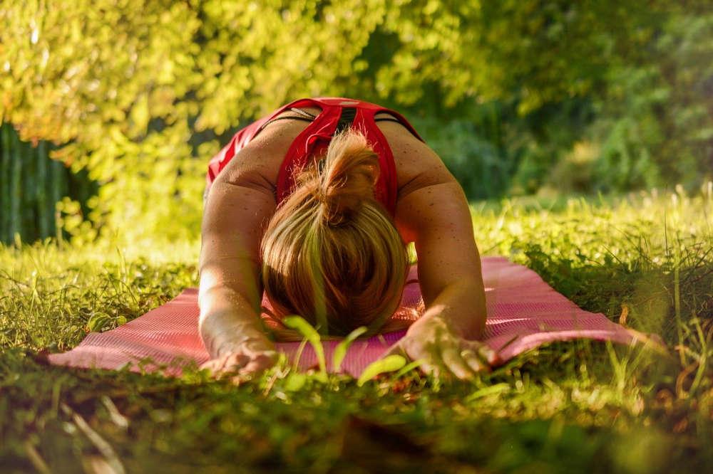 Yoga Festival Amélie les Bains