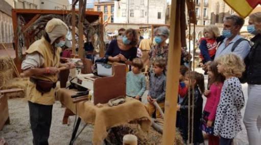 événement pays catalan culturel animations enfants
