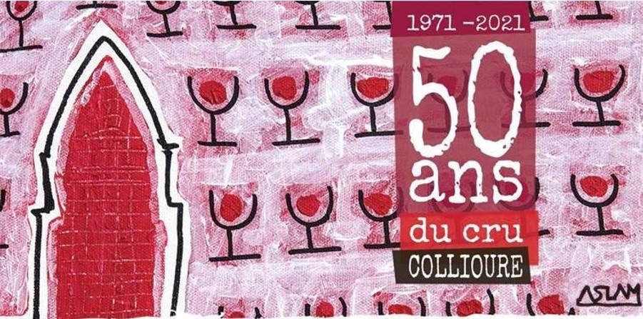 vin collioure banyuls oenologie
