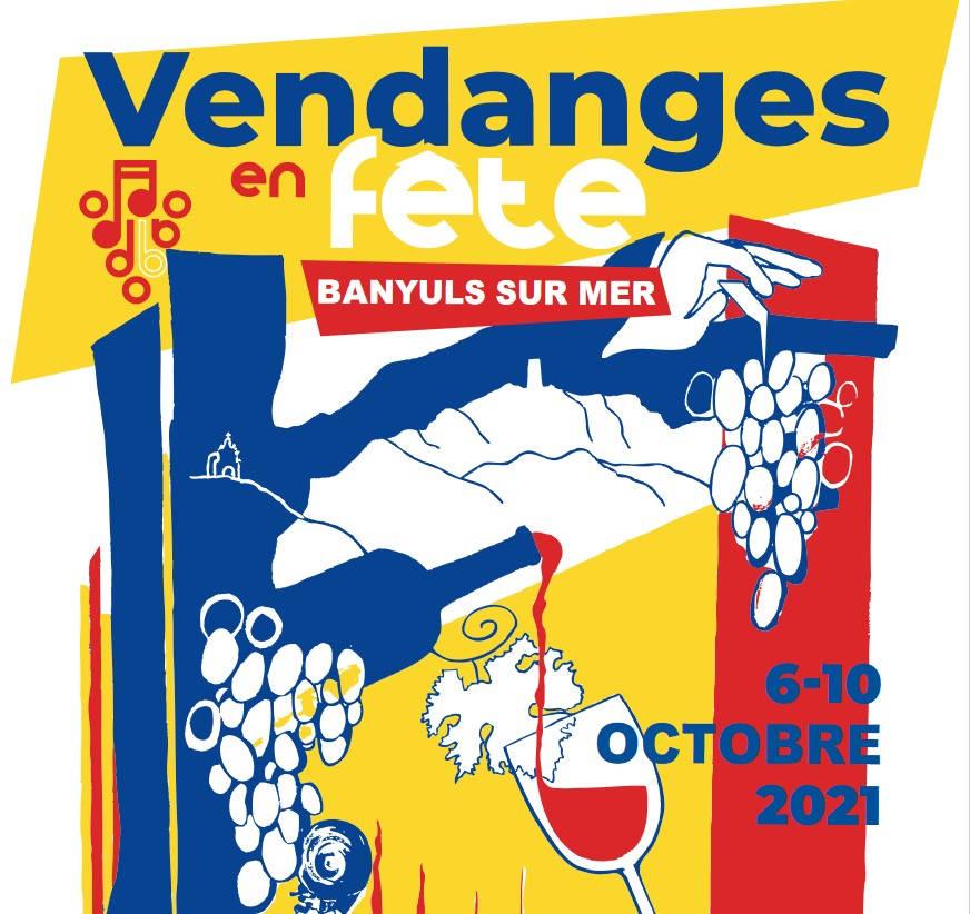banyuls événement vin vigneron fête