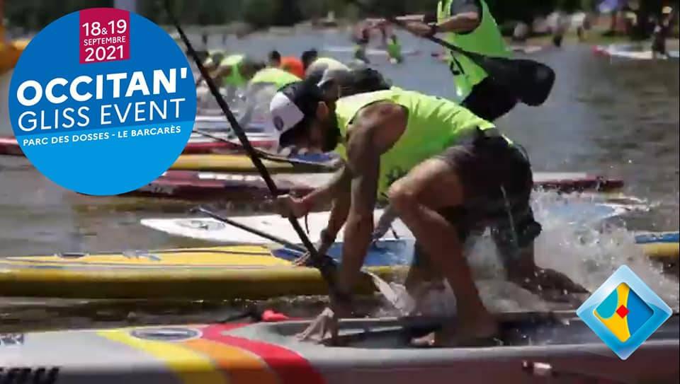 barcarès paddle événement sportif pyrénées orientales