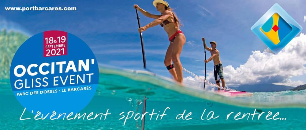sport paddle pyrénées orientales event