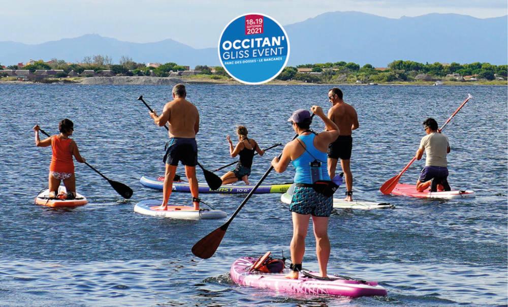 paddle pyrénes orientales course compétition