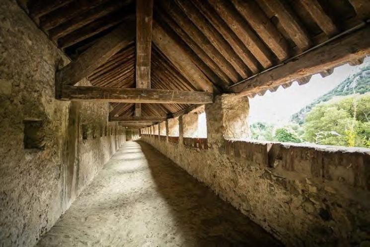 visite touristique patrimoine catalan