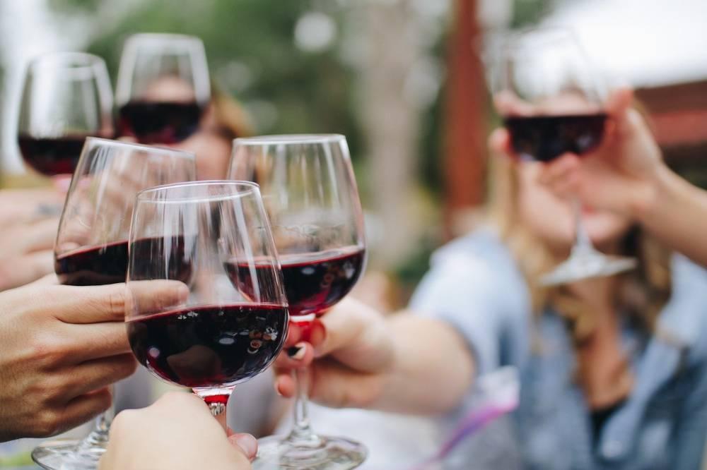 apéro dégustation vin terroir