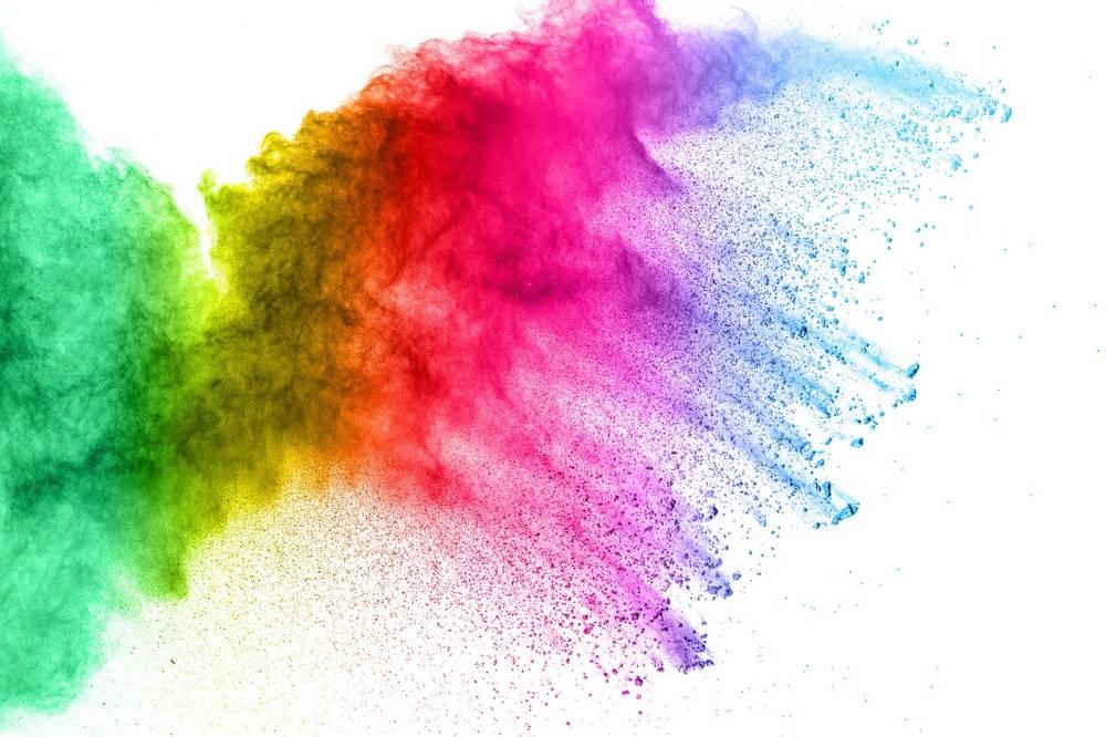 color run festif autisme association