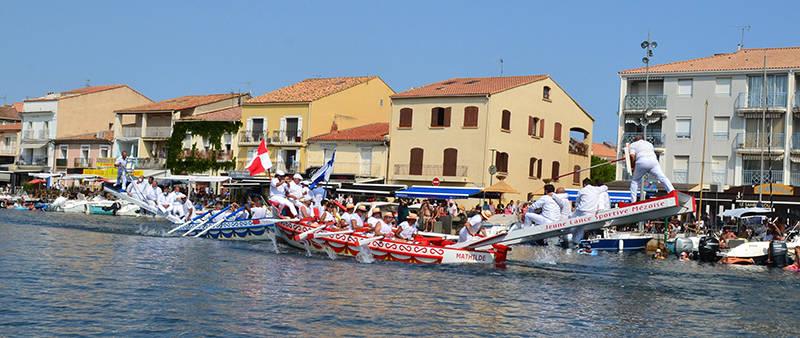 pays catalan festivités mer méditerranée