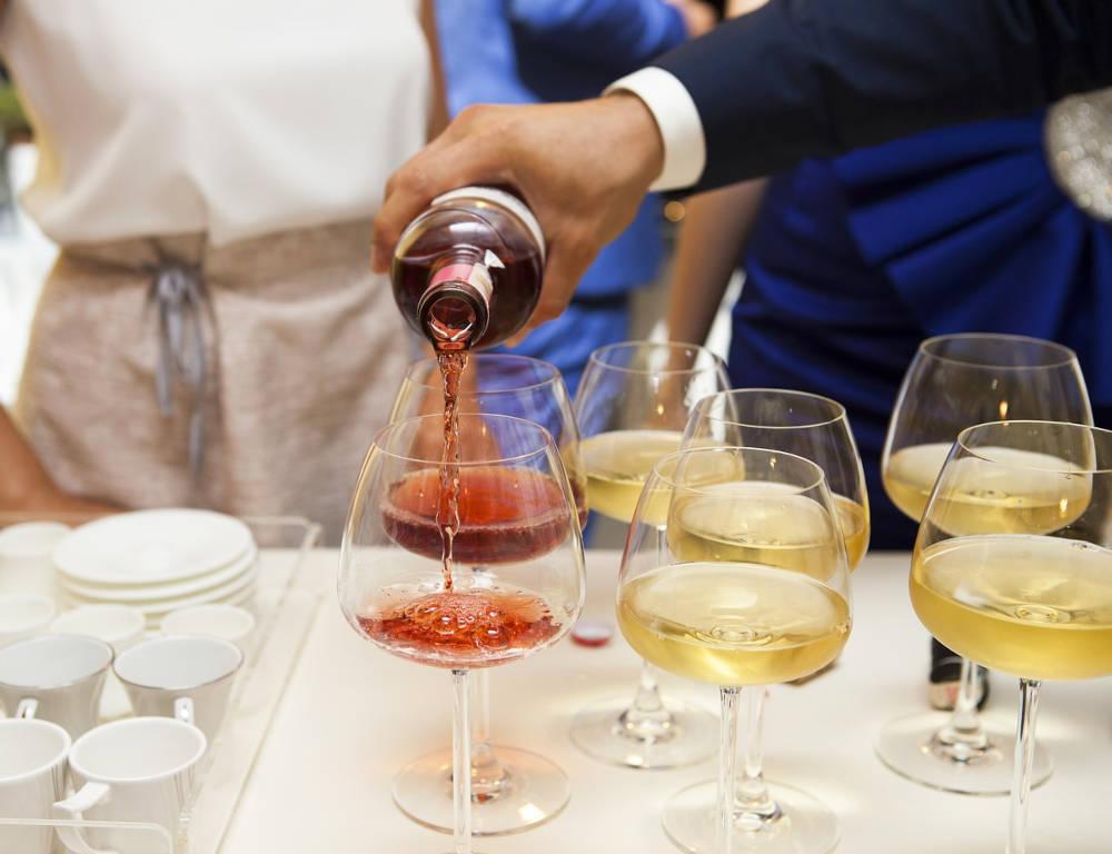 vin événement festif pays catalan