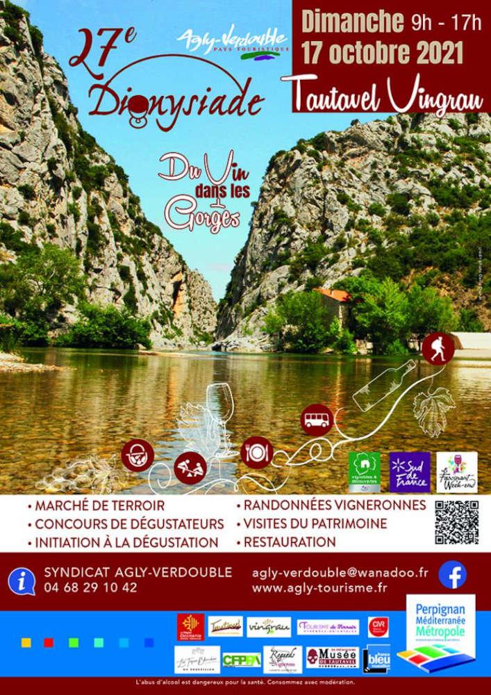 oenotourisme événement occitanie