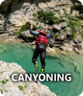 minia-canyoning