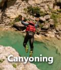 canyoning-minia