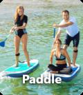 paddle-minia